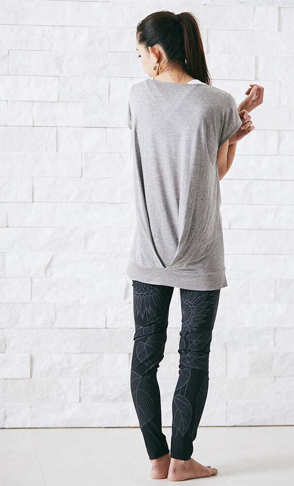 2018年最新版オシャレなヨガウェアファッショントレンドチェック