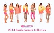 LILY LOTUS2014年春夏モデル第2弾発売開始