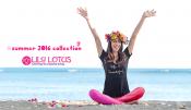 リリー・ロータス夏モデル発売開始