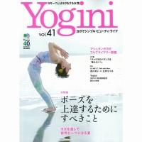 YoginiVol.41