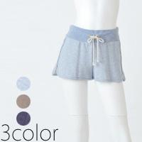 washed classic drawstring shorts ¥ 7,350 (税込)