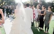 結婚式にもかわいかったYin Yangのインナー