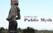 Public Myth(パブリックミス) Fall/Winter 2011動画紹介