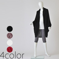 Cocoon Ⅱ Knit Shrug
