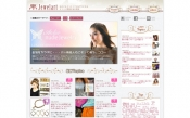 キラキラで女の子をHAPPYにする「Jewelart」に掲載!