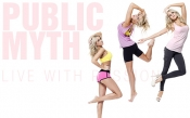 Public Myth(パブリック・ミス)から新作アイテム発売開始