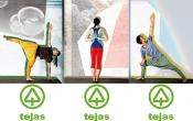 【お知らせ】tejas(テジャス)のヨガウェア取扱い始めます。