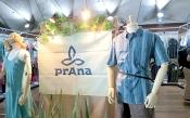 prAna2013春夏の展示会行ってきました。