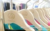 tejas 2013春夏コレクションの展示会行ってきました。