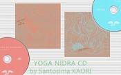 サントーシマ香監修「ヨガニードラCD」発売開始しました