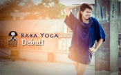 Baba Yoga(ババヨガ)のヨガウェアいよいよ本日より発売!