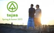 tejas(テジャス)2013春夏コレクション発売開始!
