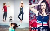 Baba Yoga(ババヨガ)次回のコレクションをチラリ!