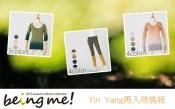 Yin Yang(イン・ヤン)秋冬コレクション再入荷情報