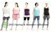 tejas(テジャス)2014年春夏コレクション発売開始