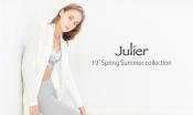 ヨガと日常を繋ぐヨガウェアブランド「ジュリエ」の新作アイテムが入荷しました