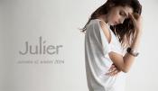 julier/ジュリエの2016年秋冬新入荷