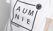 アムニー初!ロゴTシャツがリリース!