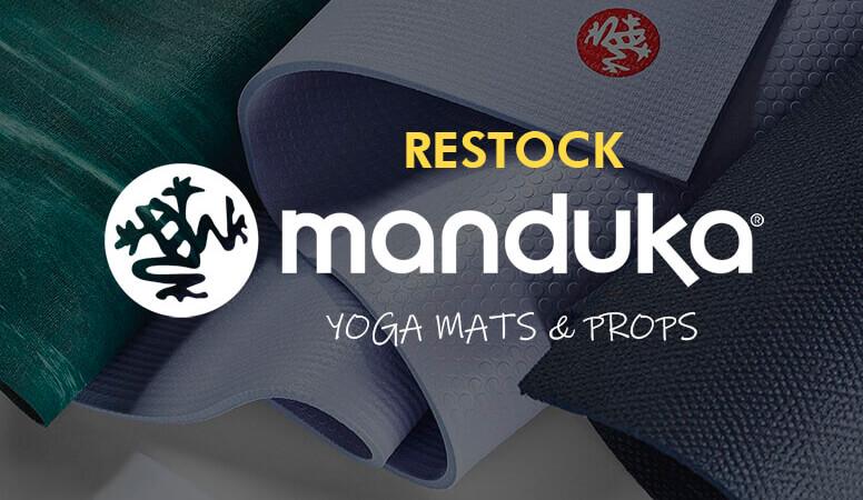 マンドゥカ|Manduka 新着ヨガウェア紹介