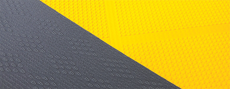 ヨガマット素材「TPE」熱可塑性エラストマー
