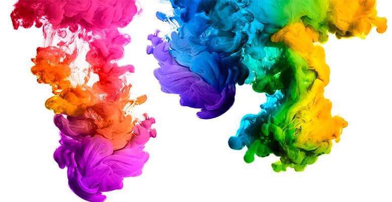 ヨガマットの選び方|色・デザイン