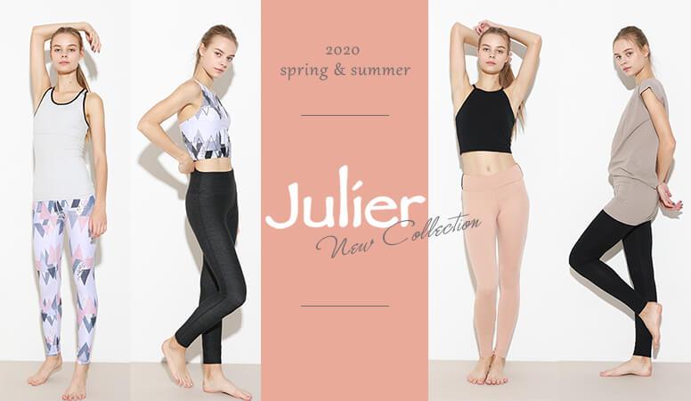 【 Julier | ジュリエ 】