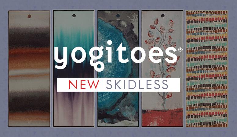 【 yogitoes | ヨギトース 】