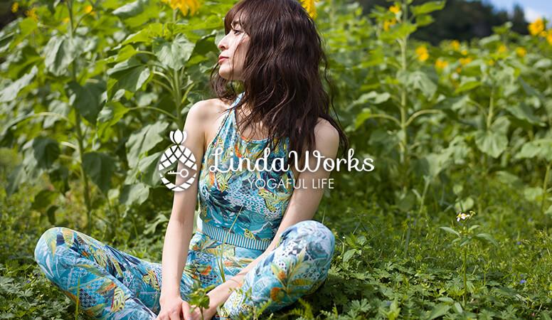 【 Linda Works   リンダワークス 】