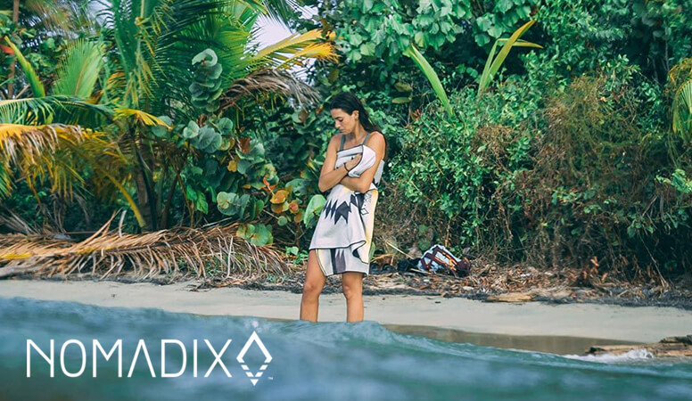 NOMADIX | ノマディックス取り扱い開始