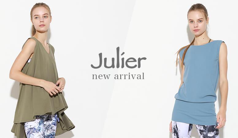 【 Julier|ジュリエ 】