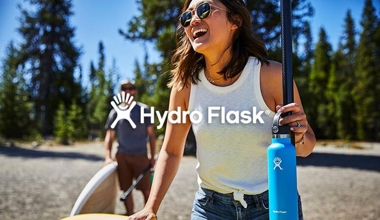 【 Hydro Flask | ハイドロフラスク 】