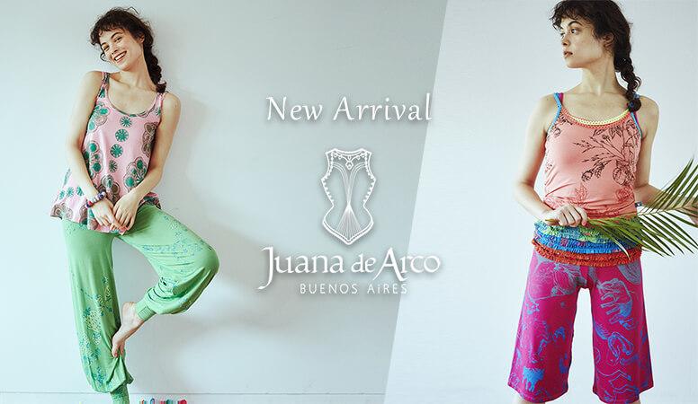 【 Juana de Arco┃ホォアナデアルコ 】