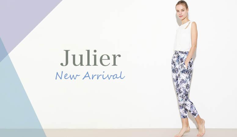 【 Julier   ジュリエ 】