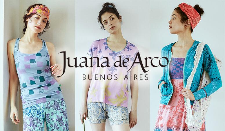 【 Juana de Arco | ホォアナデアルコ 】