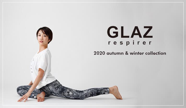 【 GLAZ respirer   グラズ・レスピレ 】
