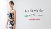 【リンダワークス】新作レギンスは10月20日(水)21時~発売!