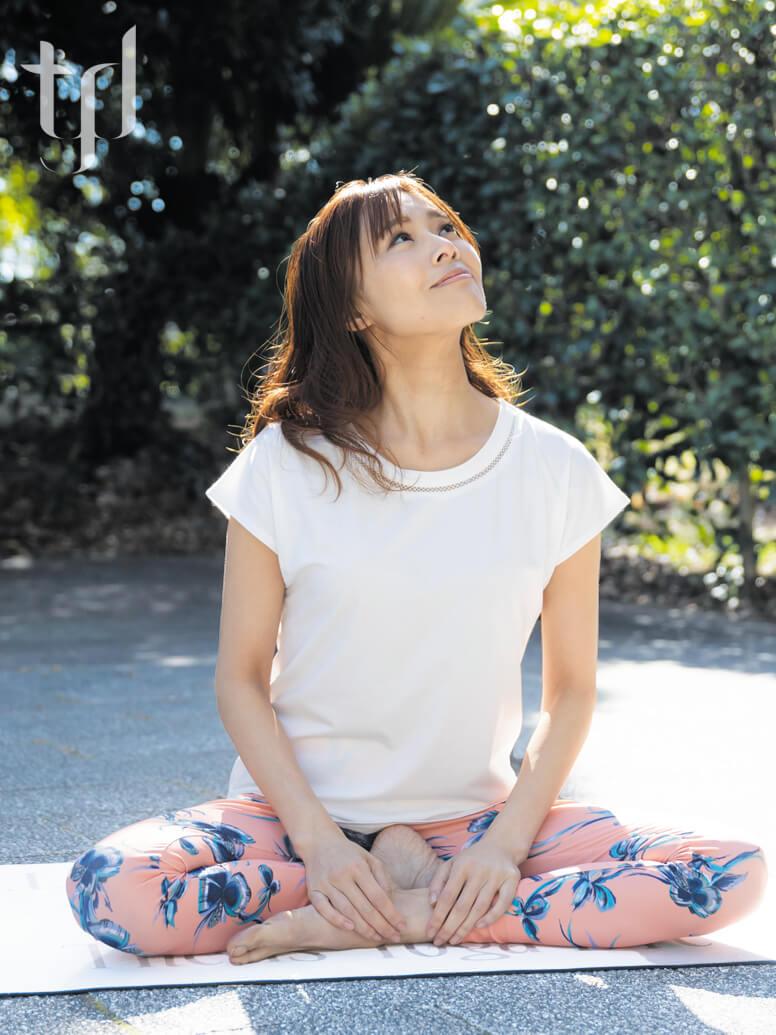 ブランドプロフィール|Thetis Yoga Dress テティスヨガドレス