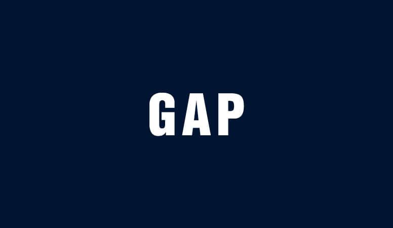 GAP(ギャップ)|初心者も必見!最新版オシャレなヨガウェアの選び方教えます
